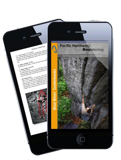 climbing app