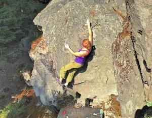 PDX Boulders
