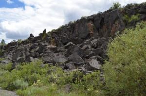 Central Oregon Rocks
