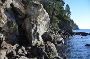 rock climbing bellingham
